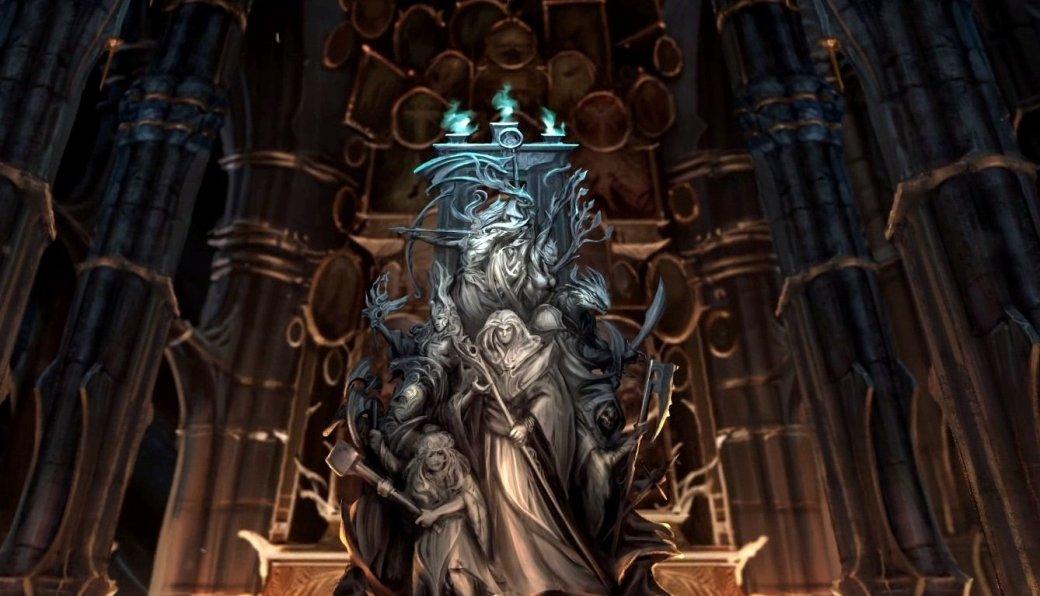 Обзор Divinity: Original Sin II - рецензия на игру Divinity: Original Sin II | Рецензии | Канобу