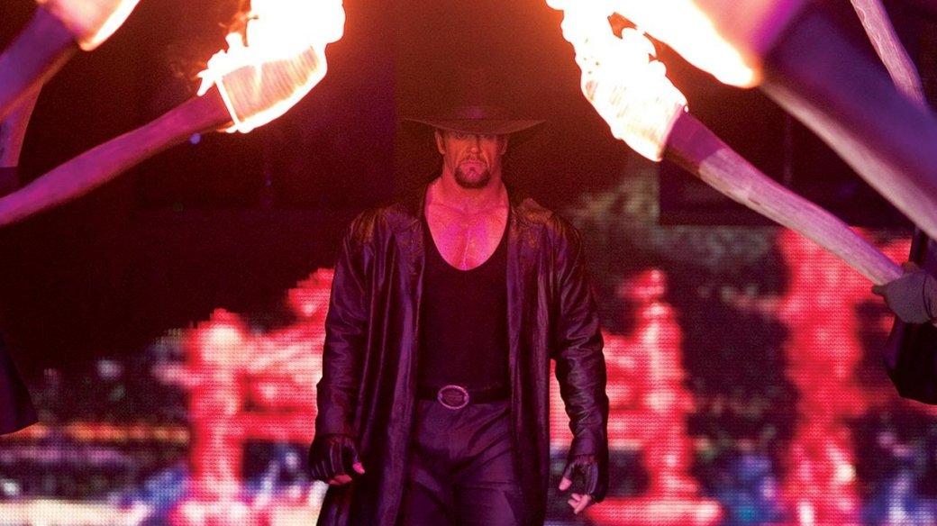 Грандиозное рестлинг-шоу WWE вСаудовской Аравии. Как его посмотреть бесплатно впрямом эфире?. - Изображение 1
