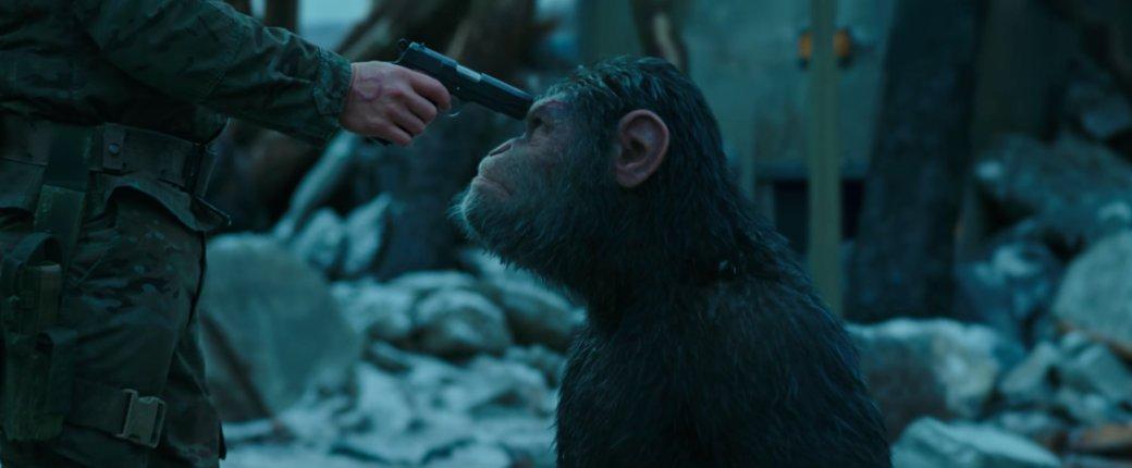 Что нужно знать о«Планете обезьян» перед походом вкино | Канобу - Изображение 7953