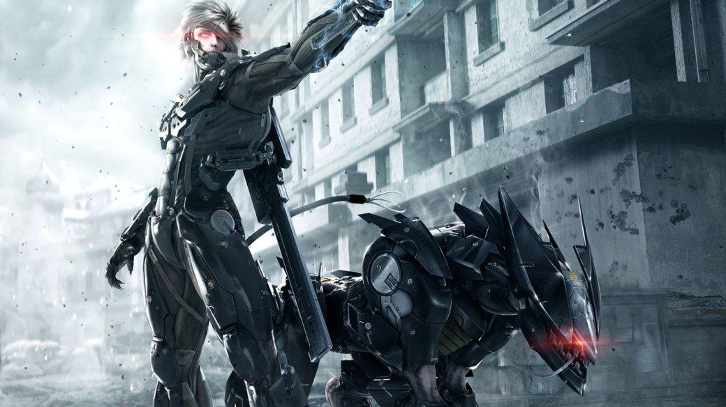 Рецензия на Metal Gear Rising: Revengeance | Канобу - Изображение 1