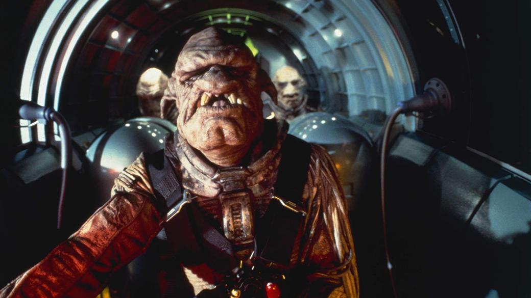 Лучшие фильмы про пришельцев и НЛО - список фильмов про вторжение иноплянетян | Канобу - Изображение 7