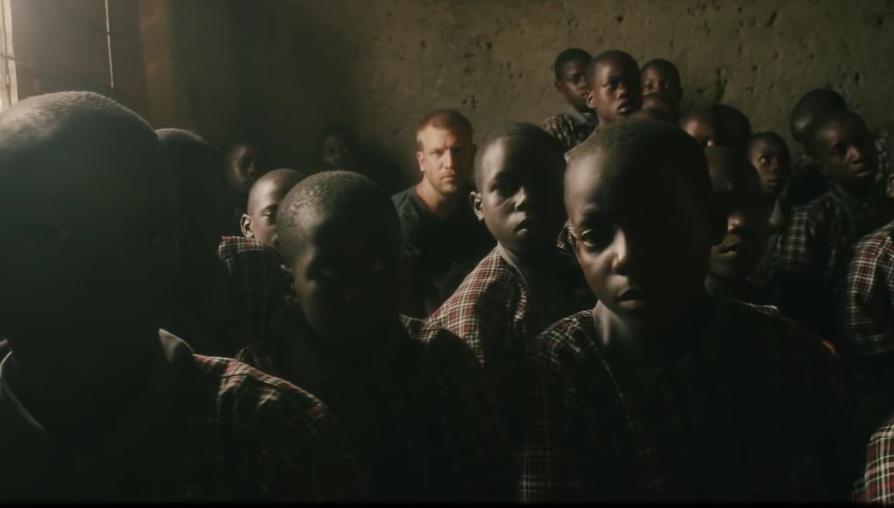 Иван Дорн порадовал клипом прямиком из Уганды. Публика в восторге!. - Изображение 1