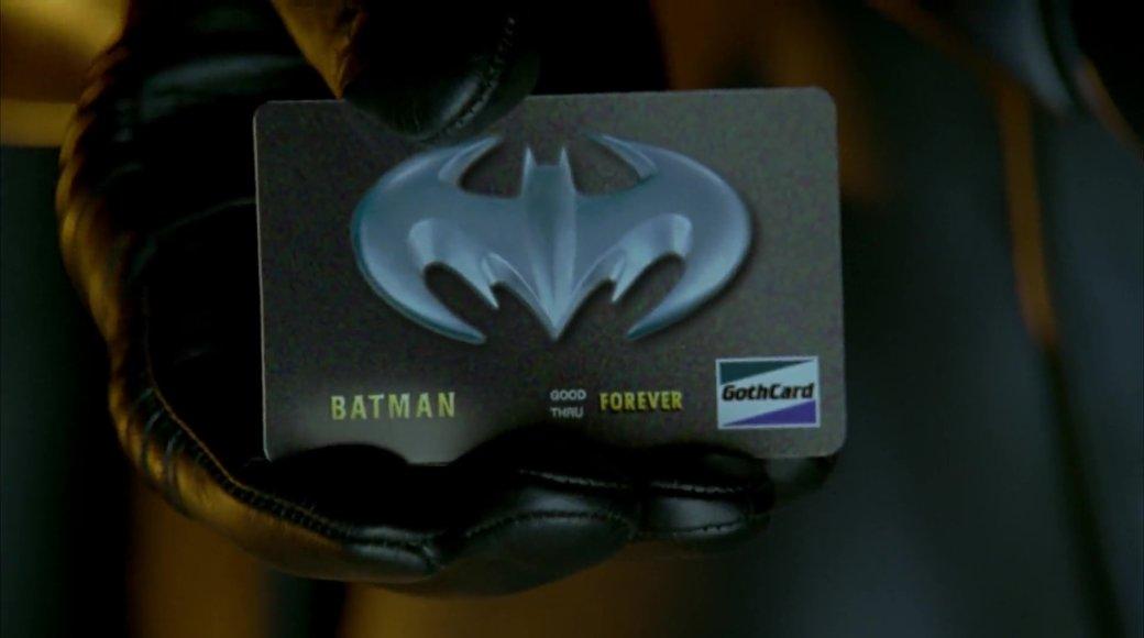 Отпистолета Хеллбоя доБэт-кредитки: самые крутые ибезумные гаджеты супергероев вистории кино. - Изображение 5