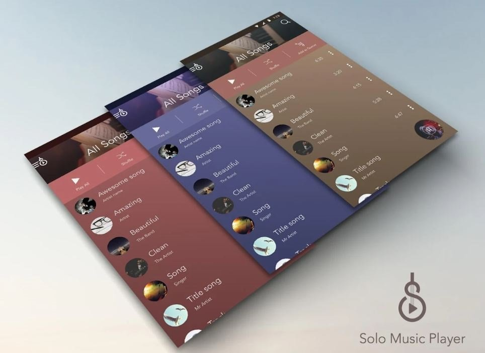 Аудиоплееры для Android - лучшие музыкальные плееры, бесплатные приложения для прослушивания музыки | Канобу - Изображение 18