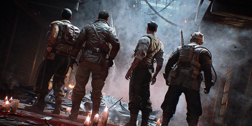 Gamescom 2018. Что разработчики Call of Duty: Black Ops 4 рассказали нам о ПК-версии | Канобу - Изображение 2