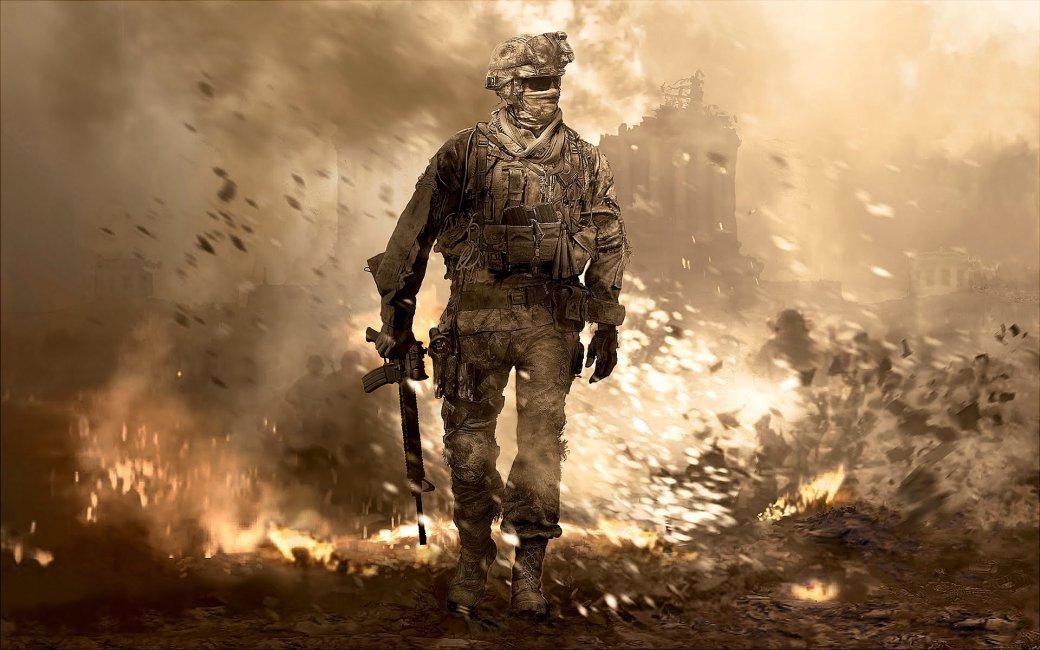 Call of Duty. Серёжкино мнение. | Канобу - Изображение 13