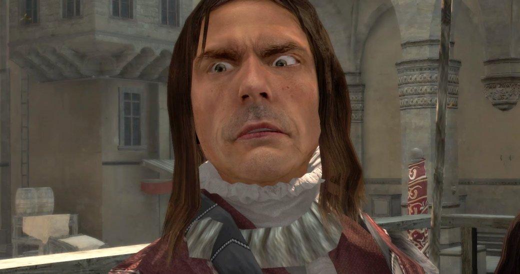 Потрачено. Зачто ненавидеть игры Ubisoft — Assassin's Creed, The Ezio Collection, графика даунгрейд | Канобу - Изображение 4514
