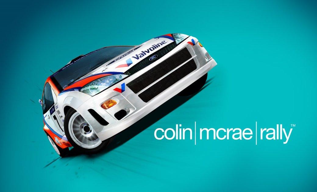 История Колина Макрея: как шотландский раллист помог Subaru иподарил свое имя Colin McRae Rally | Канобу - Изображение 6420