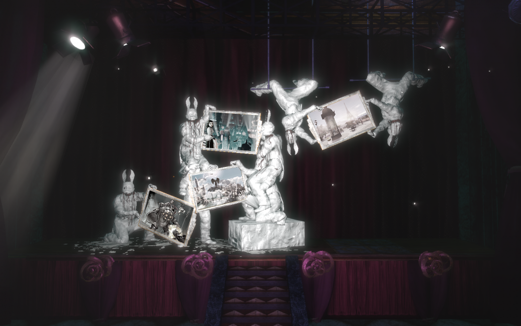 Burial at Sea: It… is… accomplished! | Канобу