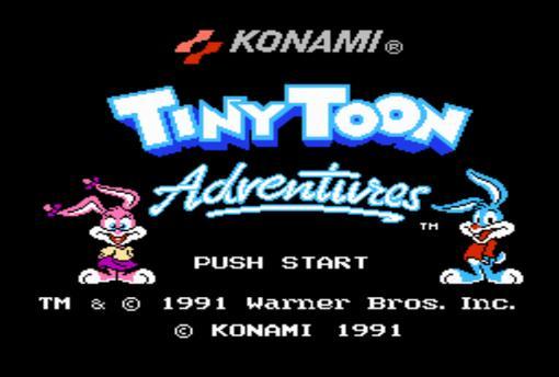 Ретро: Tiny Toon Adventures для Dendy/NES | Канобу - Изображение 5