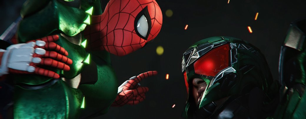 3 часа с Marvel's Spider-Man для PS4. 10 вещей, которые мы узнали об игре из нового демо | Канобу - Изображение 10150