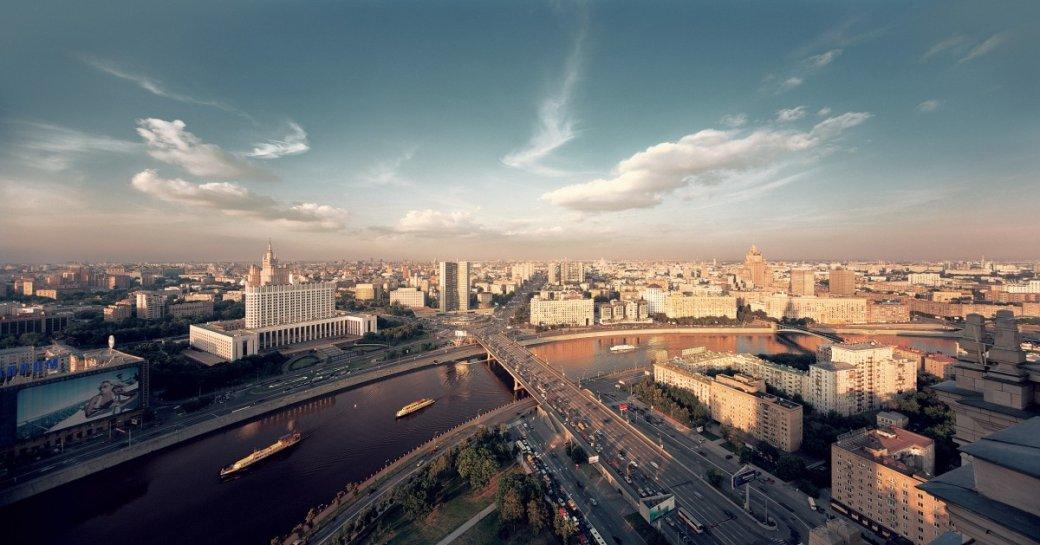 В Москве не играют в World of Tanks, а играют в Fortnite, War Thunder и PUBG | Канобу - Изображение 4469
