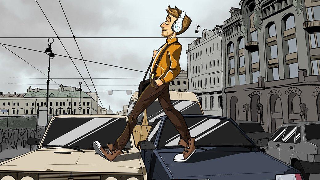 «Русских комиксов как группы не существует» | Канобу