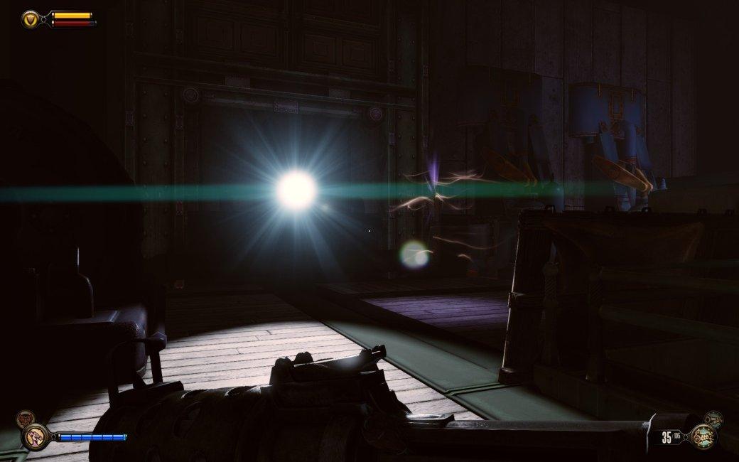 There's More Than One of Everything – об играх Левина и сериалах Абрамса | Канобу - Изображение 3