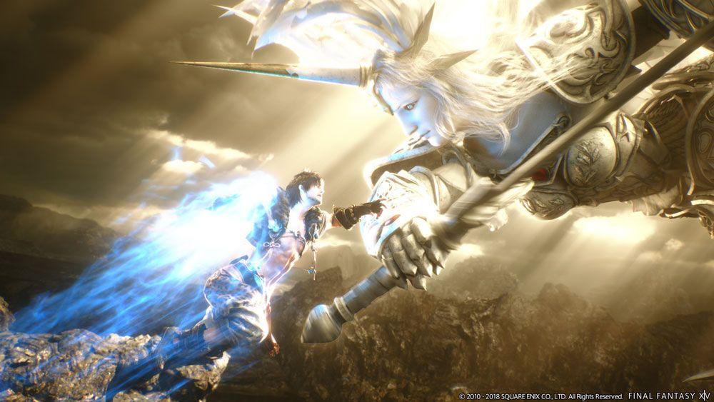 E3 2019: релизный трейлер Final Fantasy XIV: Shadowbringers | Канобу - Изображение 0
