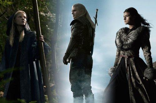 Дизайнер костюмов «Ведьмака» прокомментировал броню нильфгаардцев идругих героев