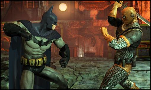 Мобильные игры за неделю: Batman Arkham City Lockdown и Six-Guns | Канобу - Изображение 0