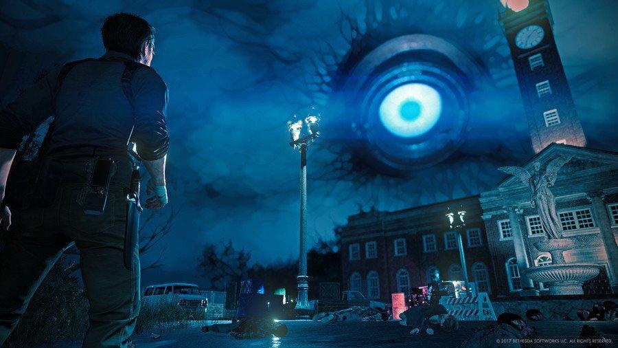 Лучшие игры Gamescom2017. Часть 3: Call ofCthulhu, The Evil Within2 | Канобу - Изображение 12