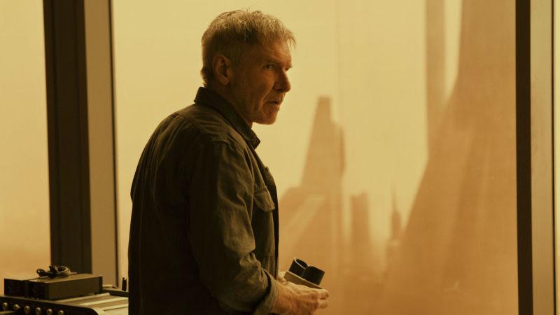 Бегущий по лезвию 2049 (фильм 2017) - обзоры главных и лучших фильмов 2017 | Канобу - Изображение 9838