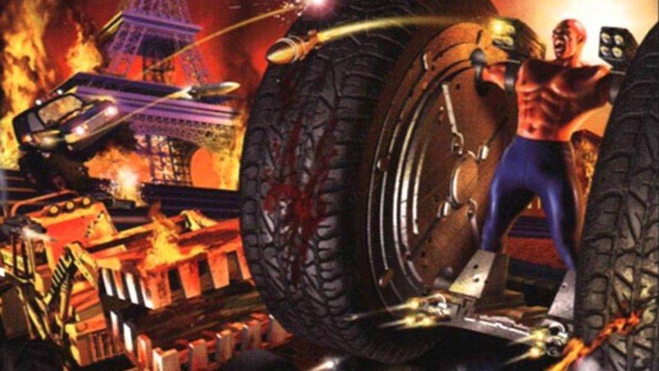 Какие игры должны быть на PS Classic - мини версии PlayStation 1 | Канобу - Изображение 14