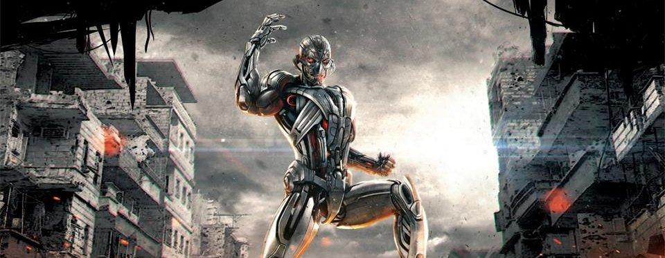 Рецензия на «Мстителей: Эра Альтрона» | Канобу - Изображение 1