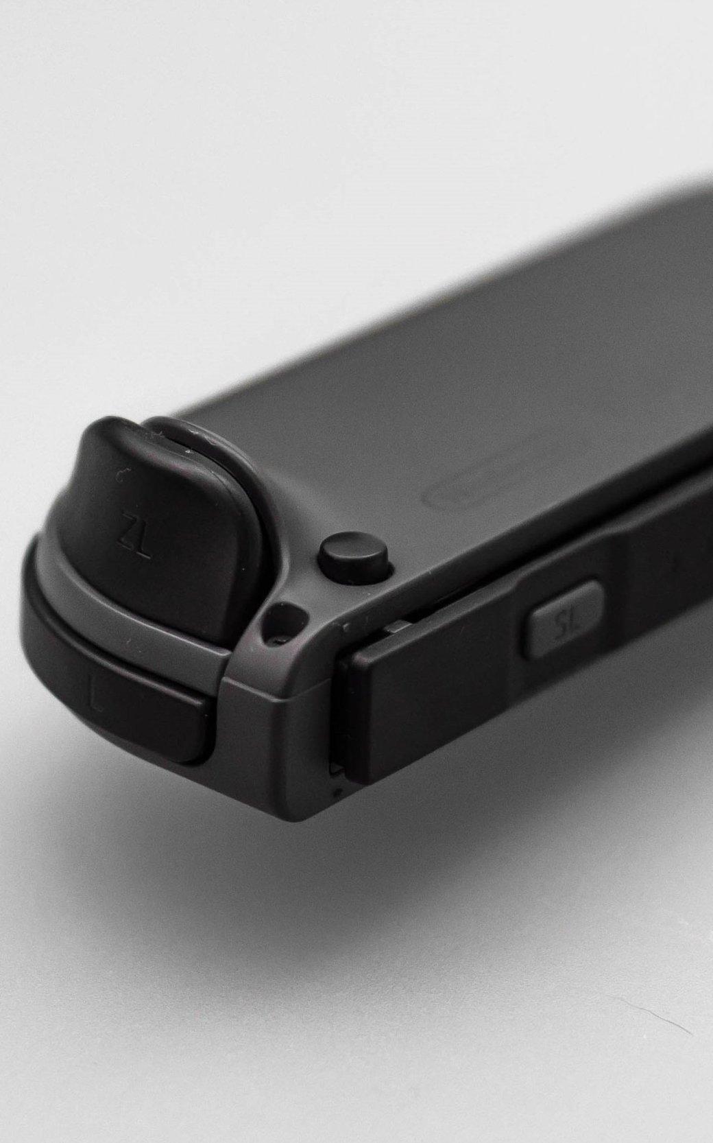 Обзор Nintendo Switch | Канобу - Изображение 6