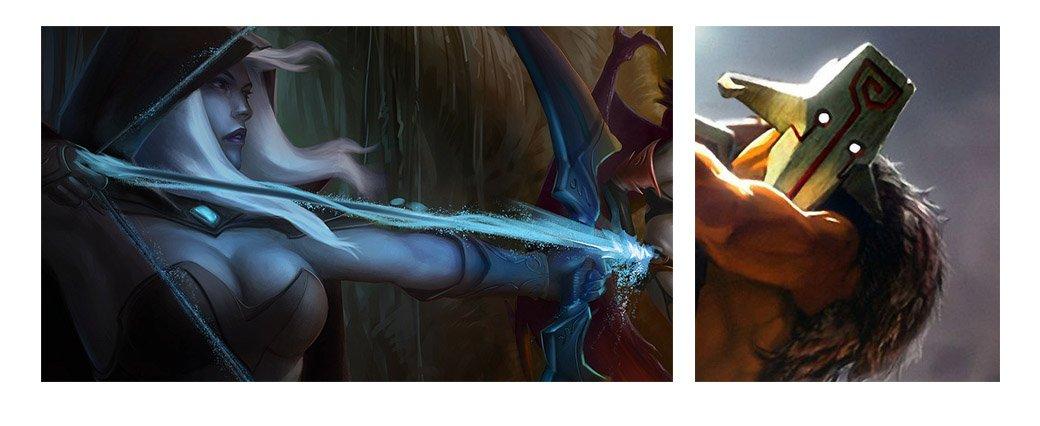 Топ 100 игр «Канобу». Часть 6 (50-41): Shenmue, Metroid Prime, Life is Strange, Gran Turismo, Dota 2 | Канобу - Изображение 13