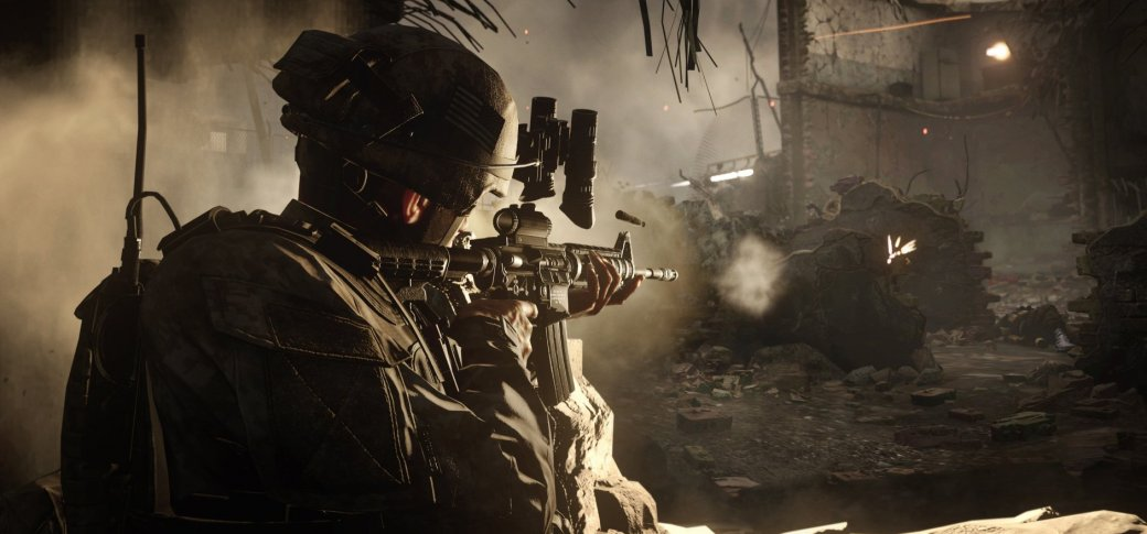 Call of Duty: Modern Warfare Remastered. Мнение о сюжетной кампании | Канобу - Изображение 12621