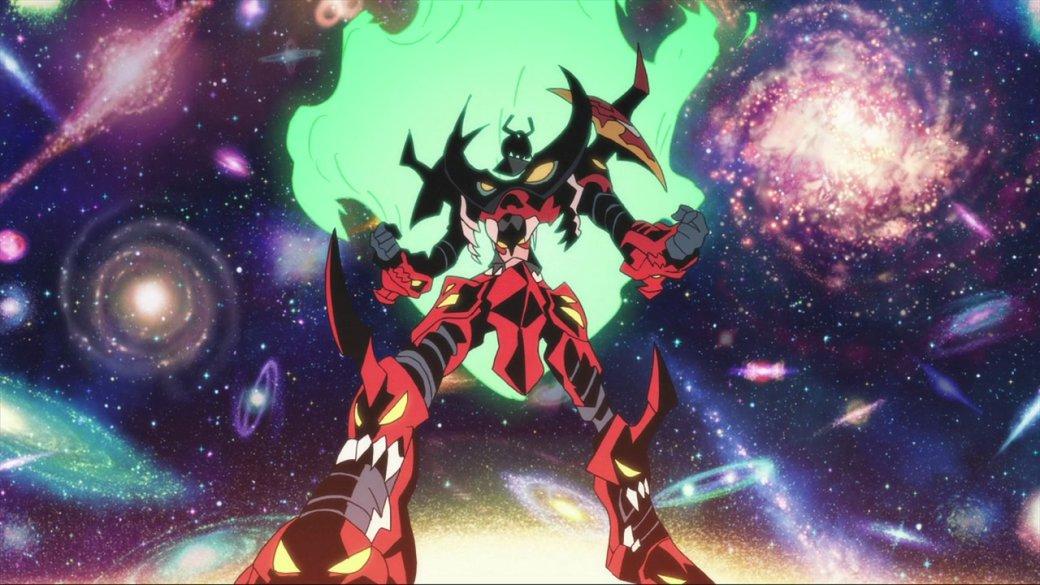 10 персонажей аниме, которых Ванпанчмен несмогбы убить содного удара | Канобу - Изображение 12413