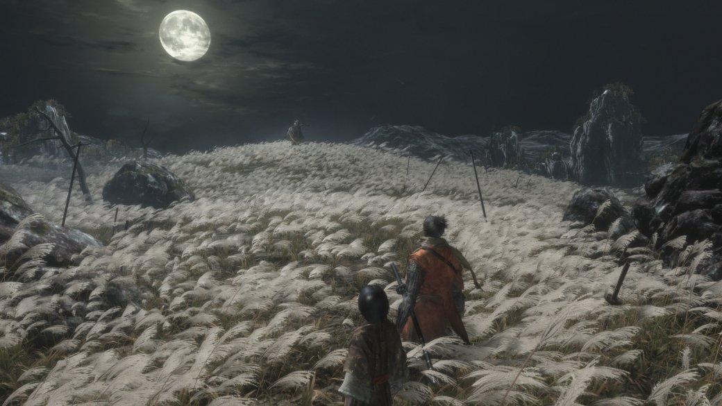 Вышел сюжетный трейлер Sekiro: Shadows Die Twice | Канобу - Изображение 2803