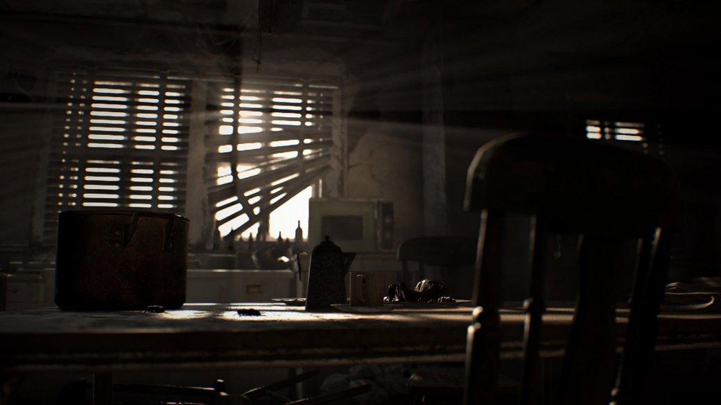 Resident Evil 7: Перерождение главной хоррор-серии | Канобу