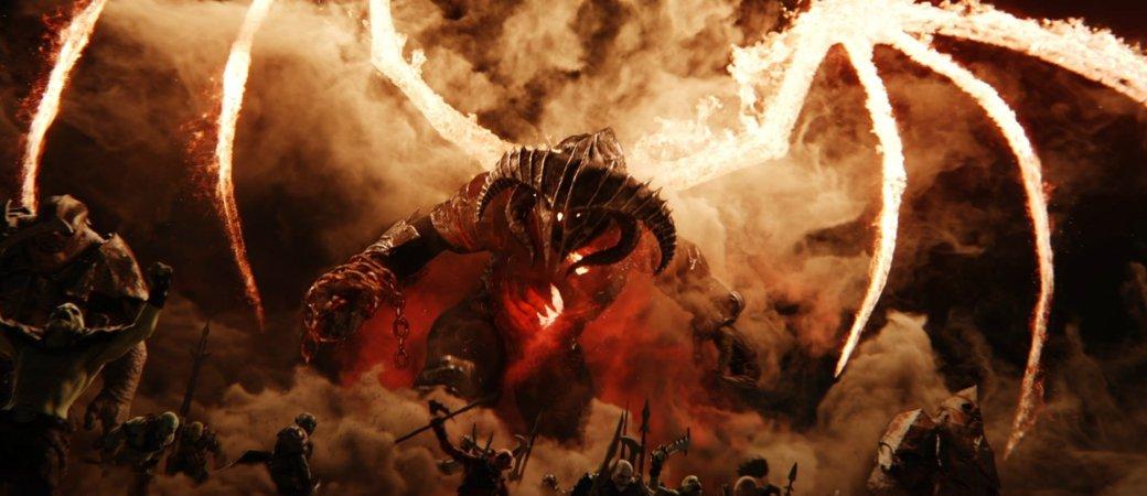 Аз-Лаара можно было спасти! Подробности Middle-Earth: Shadow of War | Канобу - Изображение 10110
