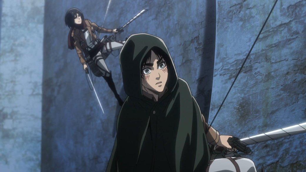 Первые впечатления от2 части 3 сезона аниме «Атака титанов». Решающая битва уже рядом! | Канобу - Изображение 5