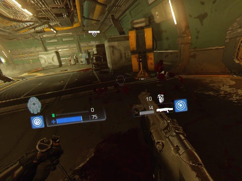 Очень красиво, но играть невозможно. Что думают критики о Doom VFR. - Изображение 1