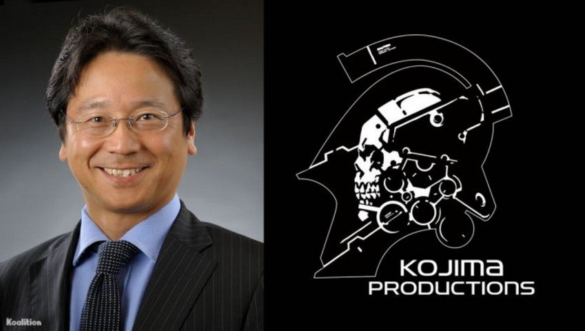 Место вруководстве Kojima Productions занял бывший президент Konami | Канобу - Изображение 952