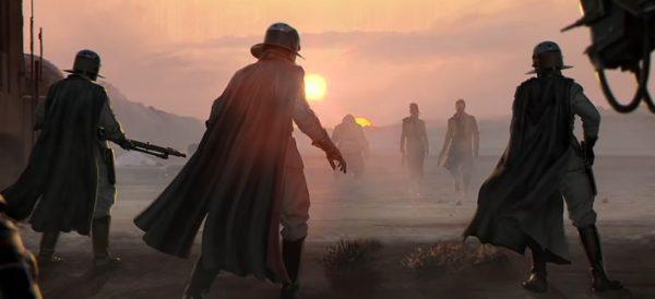 Где Star Wars от Visceral Games? Игра уступила E3 2017 Battlefront II!   Канобу - Изображение 8179