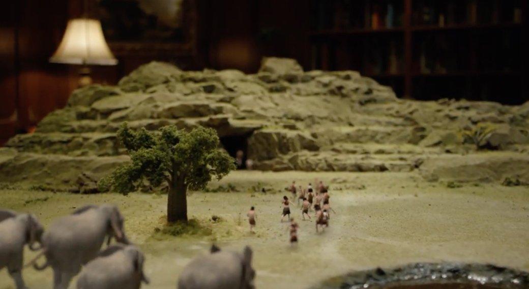 Бог есть! Третий фильм Бломкампа в Steam вышел коротким и качественным | Канобу - Изображение 3