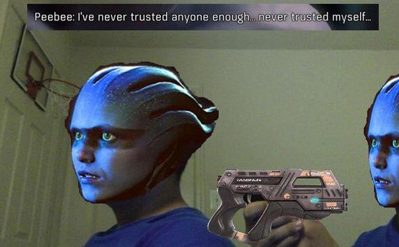 Как Mass Effect: Andromeda стала мемом, потом немного исправилась, новсем уже было плевать. - Изображение 11