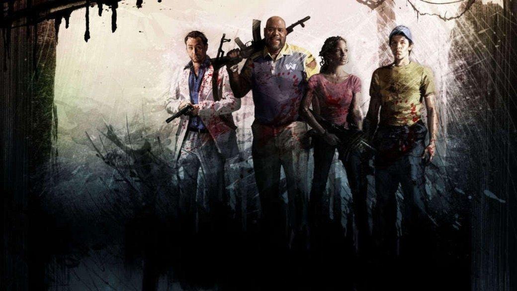 Посмотрите это милое видео по мотивам Left 4 Dead. Вы еще ждете третью часть? | Канобу - Изображение 1