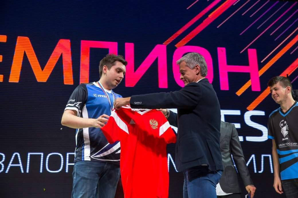 «FIFA — одна из самых рандомных игр в киберспорте». Интервью с победителем Кубка России по FIFA 18 | Канобу - Изображение 3