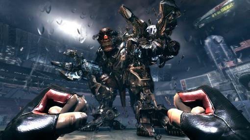 Рецензия на Duke Nukem Forever   Канобу - Изображение 0