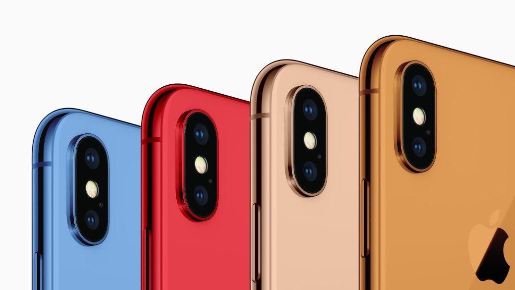 Какими будут новые iPhone — все слухи иутечки   Канобу