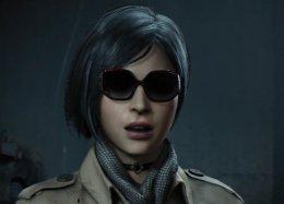 Интригующий сюжетный трейлер игеймплей Resident Evil 2 Remake сTGS 2018