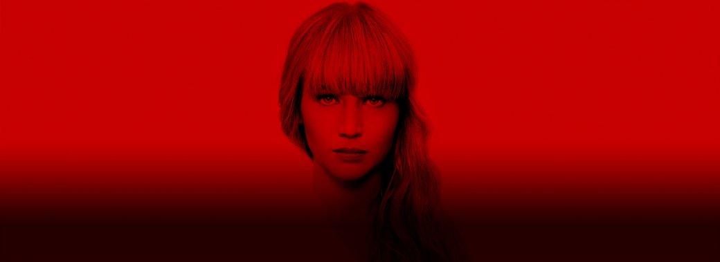 Рецензия нашпионский триллер «Красный воробей»— даже Дженнифер Лоуренс неспасает отскуки | Канобу - Изображение 9