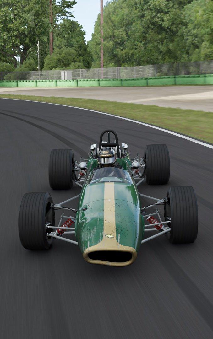 Разбираем Forza Motorsport7. Знакомиться с серией нужно именно с нее. - Изображение 3
