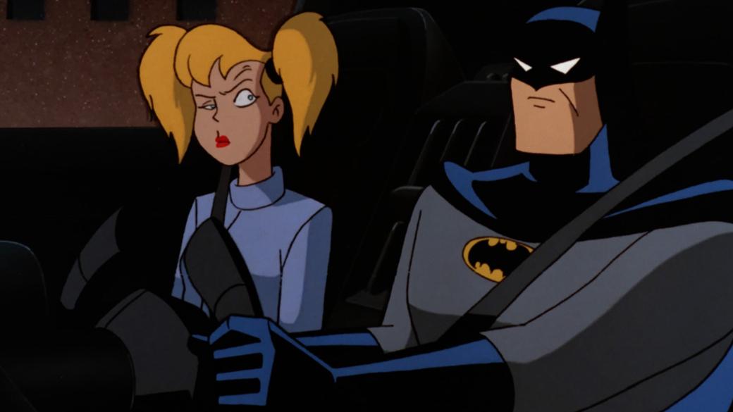 Лучшие серии мультсериалов по комиксам DC - «Бэтмен будущего», «Лига справедливости» и другие   Канобу - Изображение 5