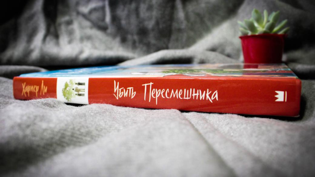 Стоитли читать иллюстрированную адаптацию романа Харпер Ли«Убить пересмешника»? | Канобу