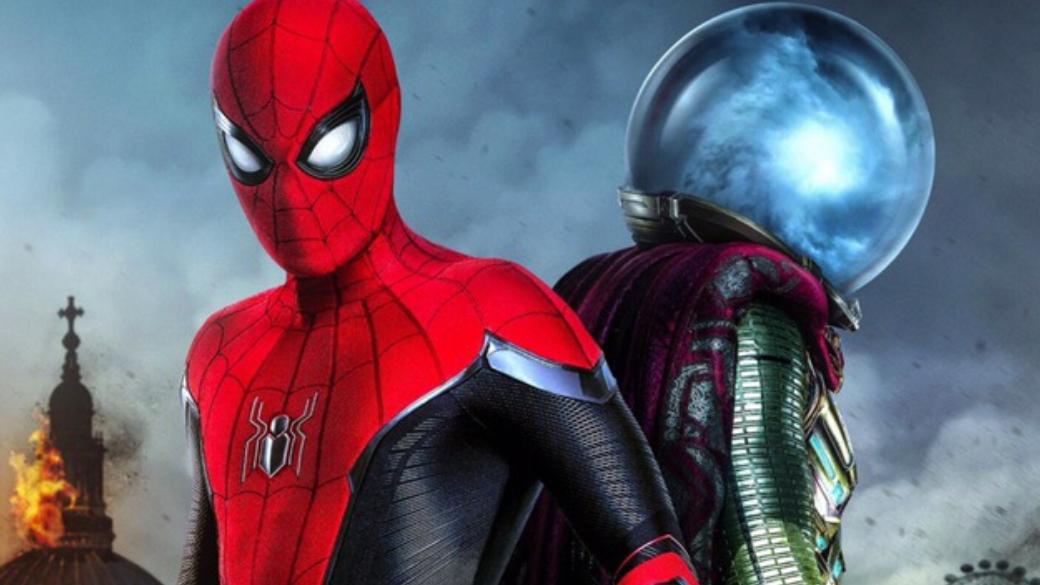 Всети появились возможные спойлеры кфильму «Человек-паук: Вдали отдома»   Канобу - Изображение 599