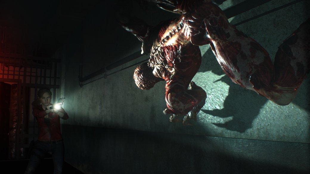 Почему сценарий Resident Evil 2— один изхудших всерии | Канобу - Изображение 7