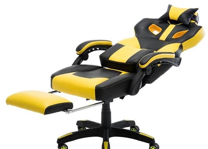 Лучшие игровые кресла с AliExpress 2020 - топ-10 недорогих компьютерных геймерских кресел   Канобу - Изображение 6584